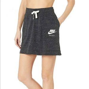 Nike Gym Vintage Skirt